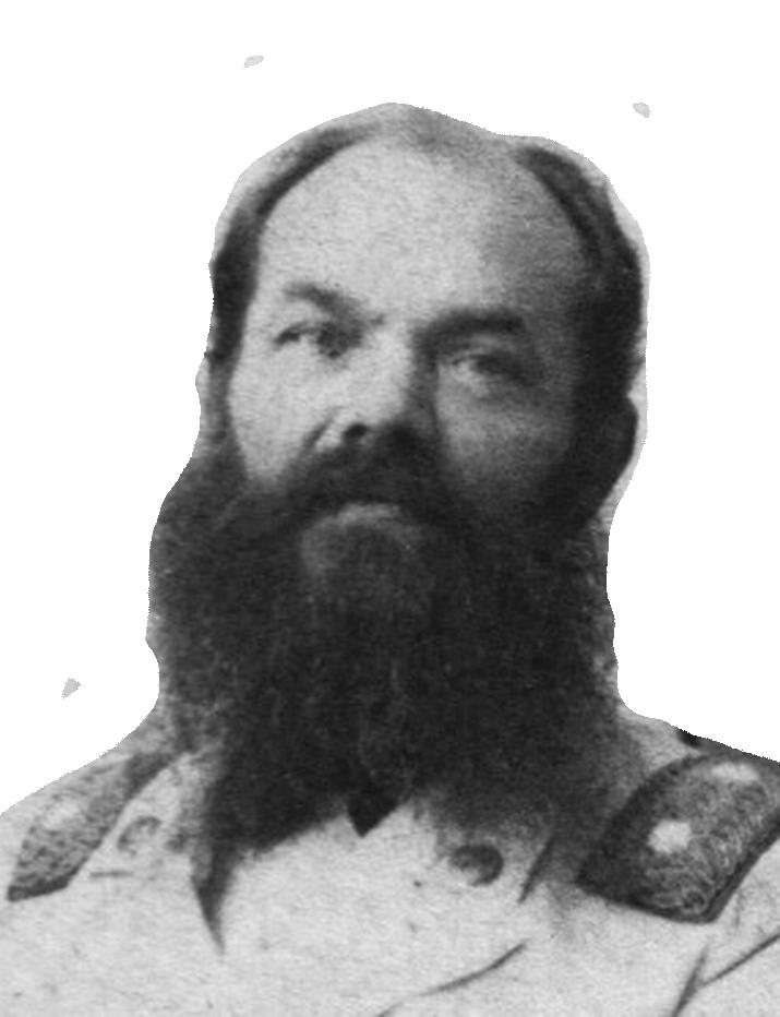 Николай Петрович Остроумов