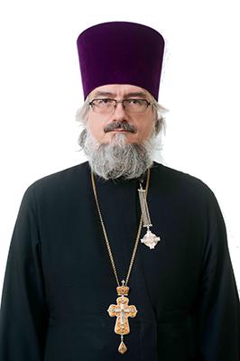 протоиерей Димитрий Полохов