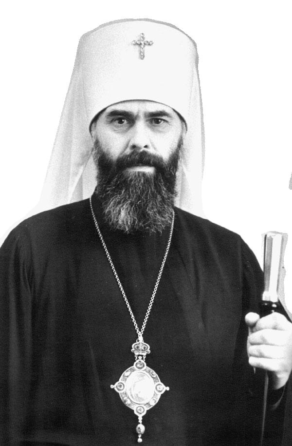 митрополит Антоний Су́рожский (Блум)