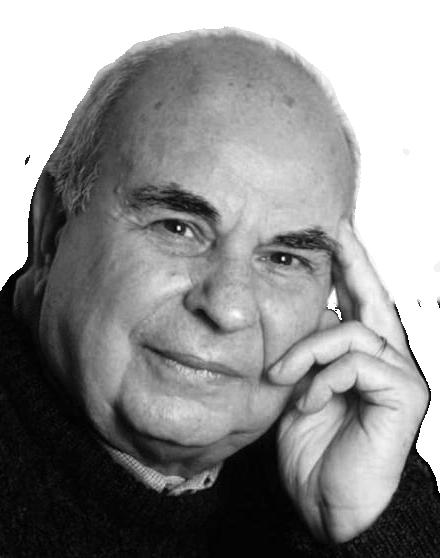 профессор Оливье-Морис Клеман