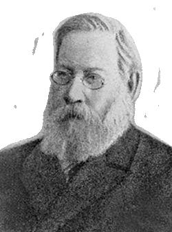 профессор Алексей Петрович Лебедев