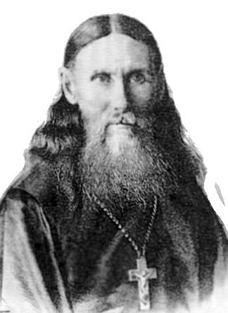 протоиерей Евгений Попов