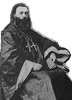 священник Владимир Гетте
