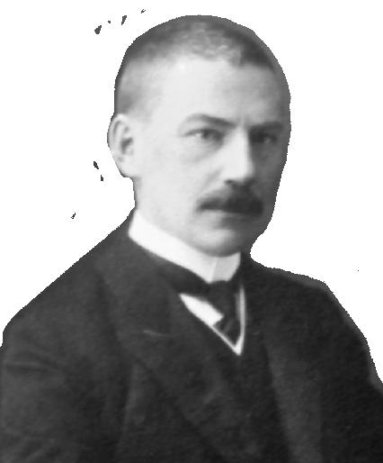 профессор Иван Алексеевич Карабинов