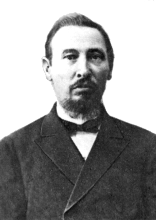 профессор Александр Львович Катанский