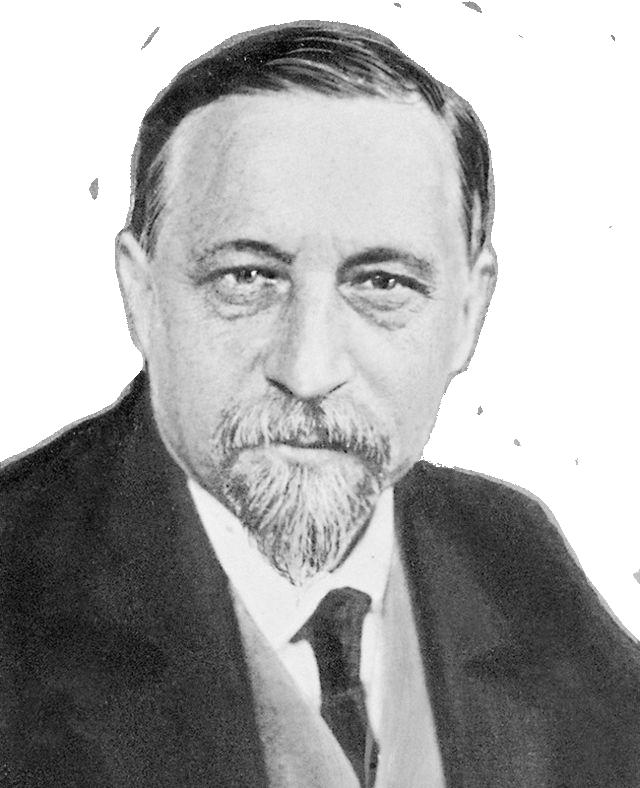 профессор Антон Владимирович Карташёв