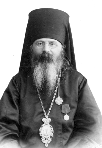 архиепископ Иоанн (Смирнов)