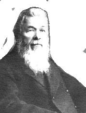 Илья Степанович Бердников