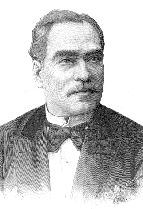 Иларион Алексеевич Чистович