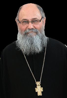 протоиерей Михаил Дронов