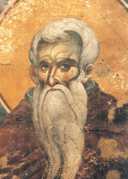 преподобный Нил Синайский