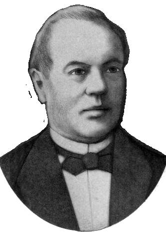 профессор Евграф Иванович Ловягин