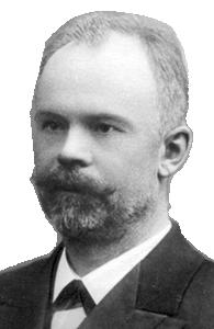 Михаил Михайлович Богословский