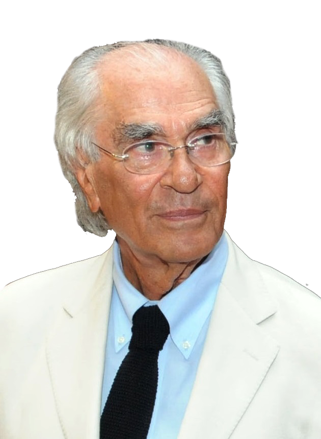профессор Хри́стос Яннара́с