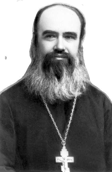 протоиерей Евгений Воронцов