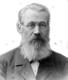 профессор Яков Алексеевич Богородский