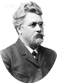 Александр Васильевич Михайлов
