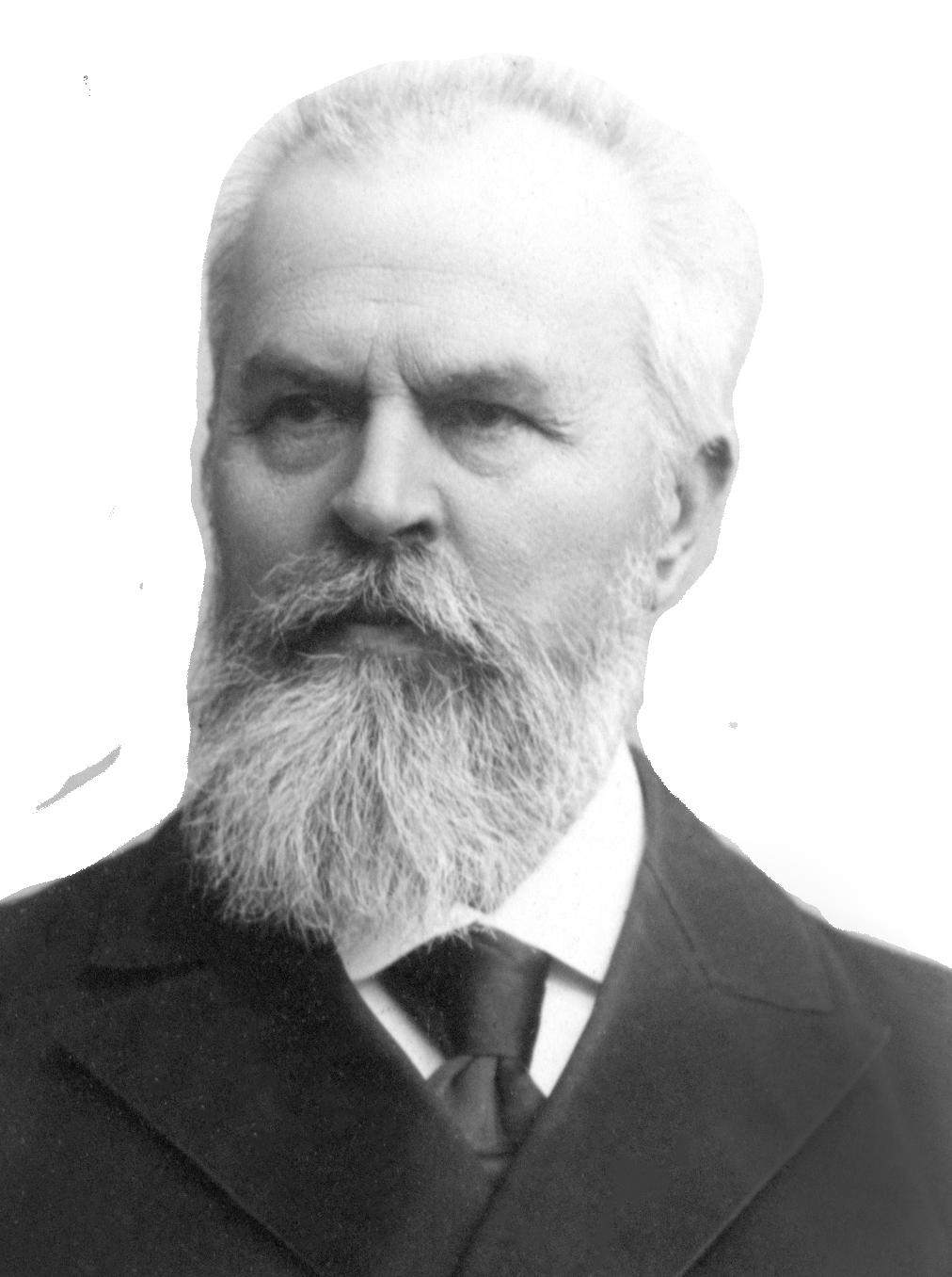 Пётр Иванович Цветков