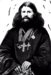 протоиерей Александр Сулоцкий