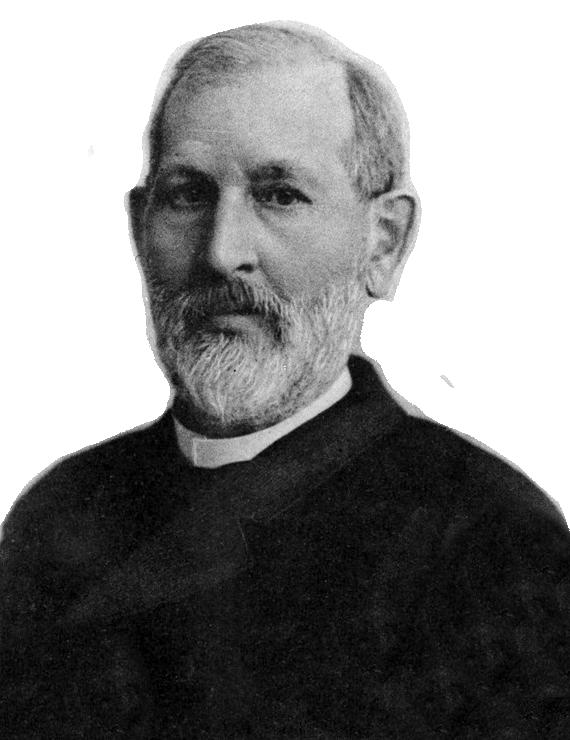 профессор Фёдор Иванович Буслаев