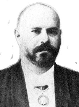 профессор Иван Иванович Соколов