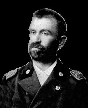 Николай Иванович Теодорович