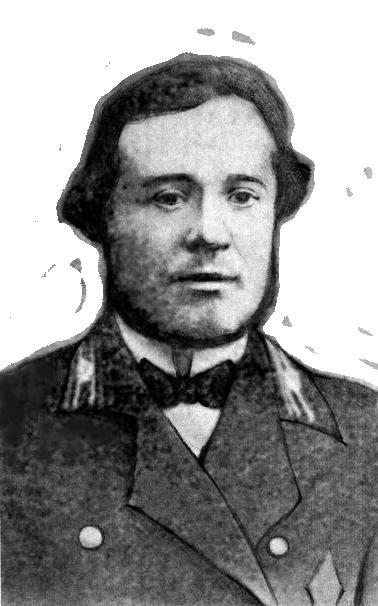 профессор Сергей Михайлович Зарин