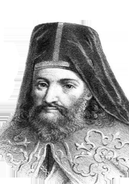 архиепископ Никифор (Феотокис)