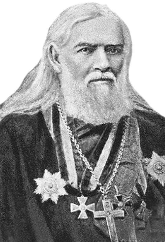 профессор Михаил Измайлович Богословский