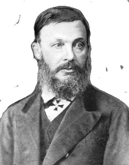 Николай Иванович Ильминский