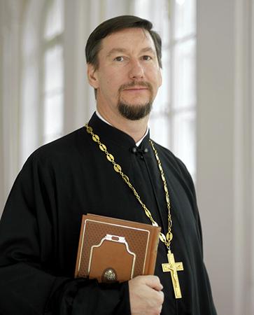 протоиерей Димитрий Юревич