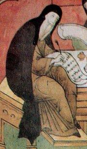 преподобный Епифаний Премудрый