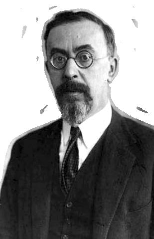 Семён Людвигович Франк