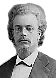 Сергей Петрович Мельгунов