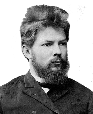 Александр Алексеевич Жданов