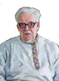 профессор Николай Дмитриевич Успенский