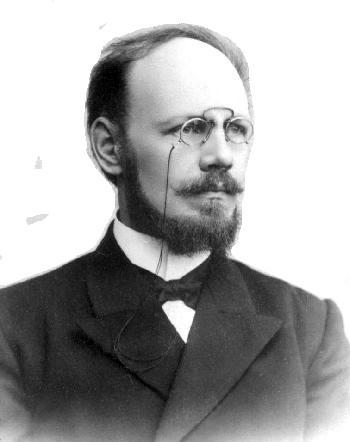 профессор Василий Никанорович Мышцын