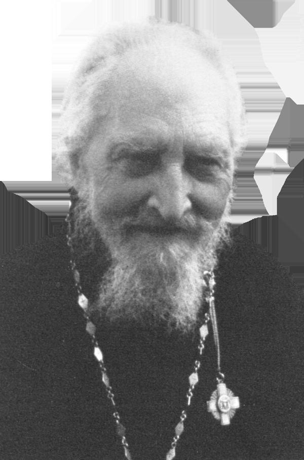 протопресвитер Михаил Помазанский