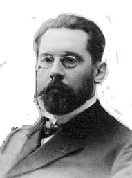 профессор Алексей Афанасьевич Дмитриевский