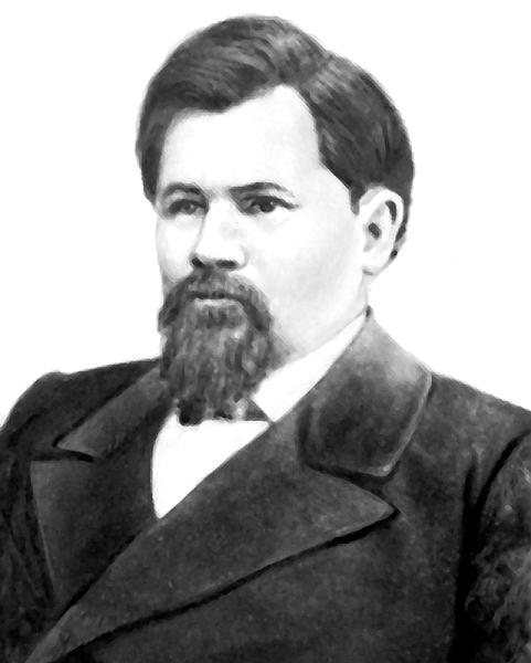 профессор Иван Гаврилович Троицкий