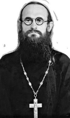 протоиерей Борис Николаев