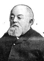 граф Михаил Владимирович Толстой