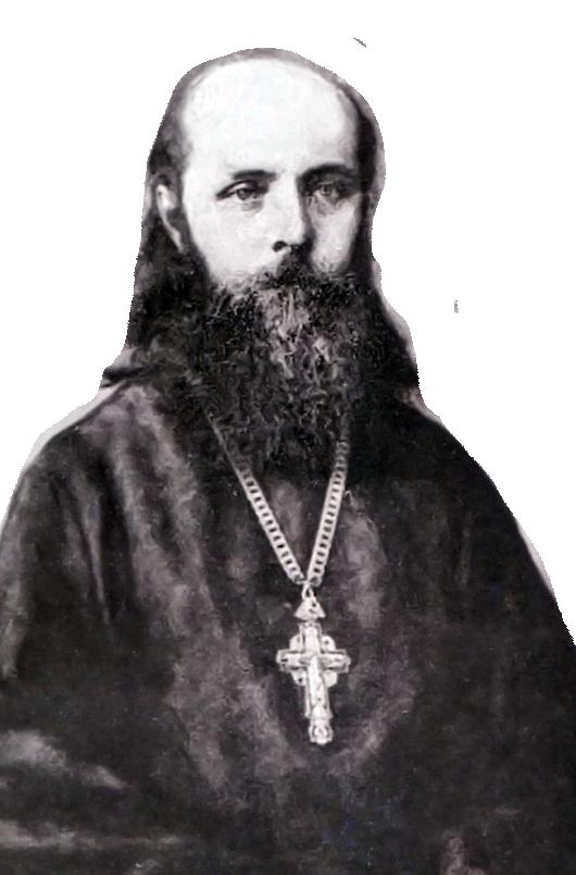 протоиерей Михаил Соколов