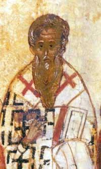 святитель Целестин I