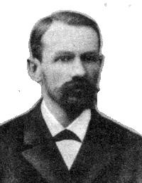 профессор Александр Иванович Бриллиантов