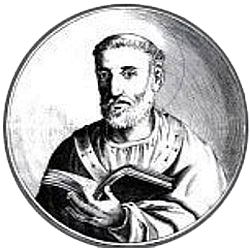 Пётр Хрисолог, епископ Равеннский
