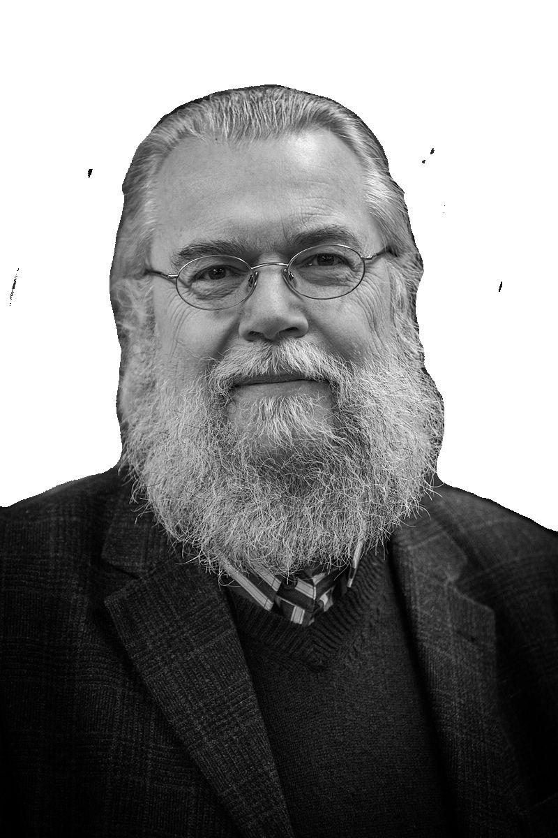 профессор Жан-Клод Ларше