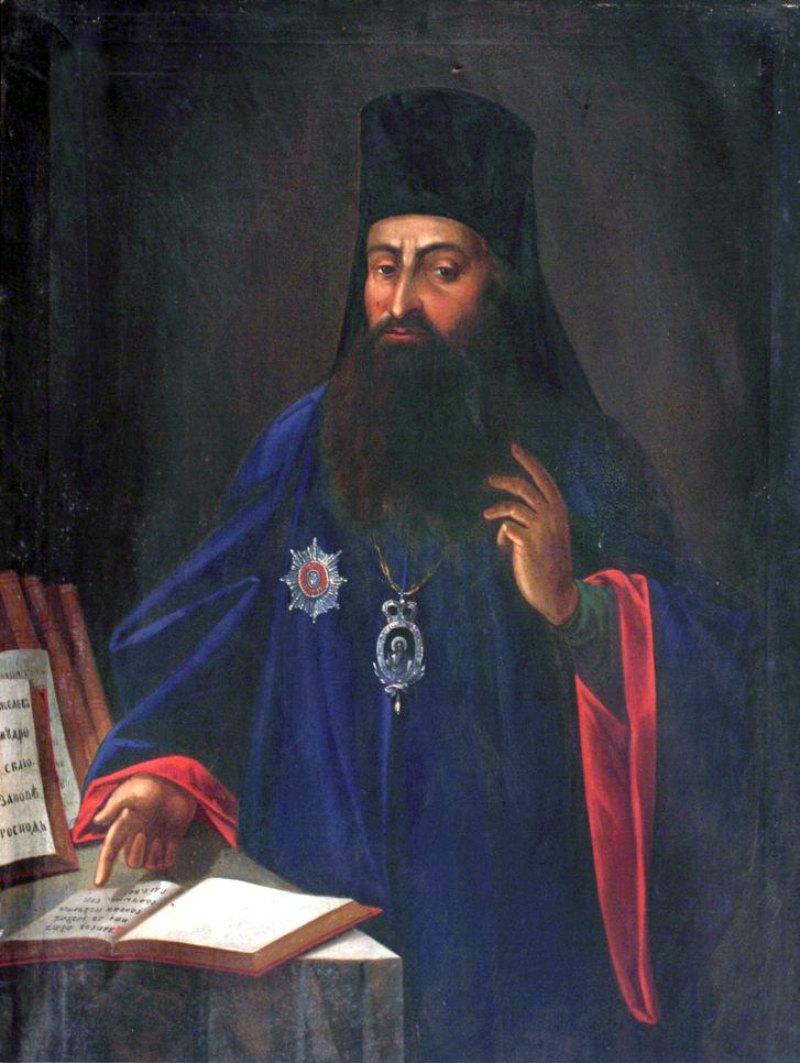 архиепископ Сильвестр (Лебединский)