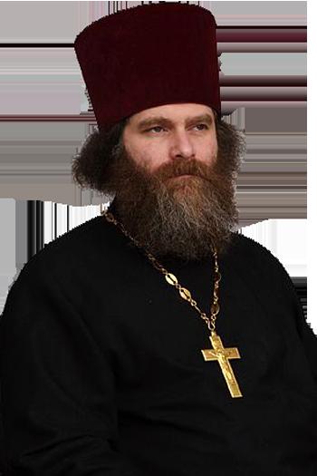 протоиерей Леонид Грилихес