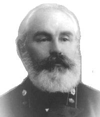 профессор Павел Александрович Юнгеров